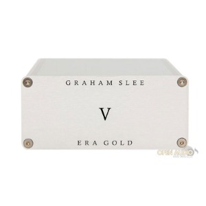 Graham Slee(그람슬리) Era Gold V / MM 포노앰프